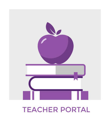 teacher-portal-icon
